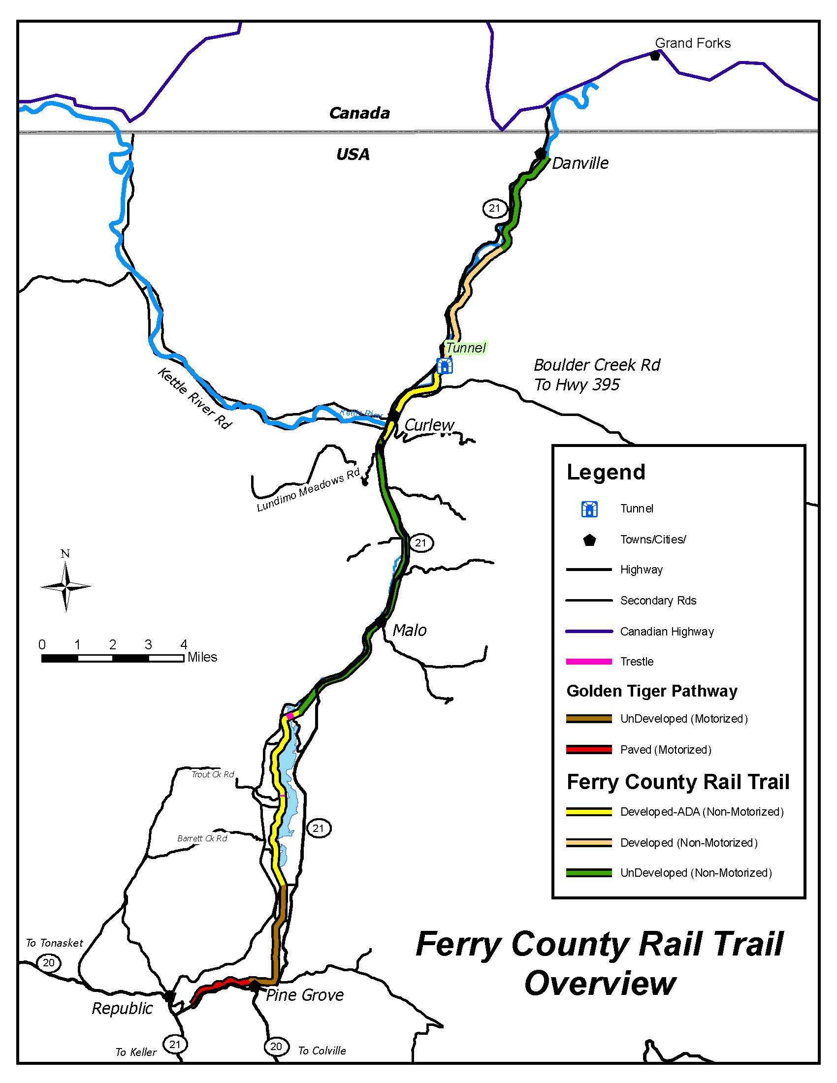 FCRT Map - Republic to Danville
