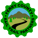 Ferry County Rail Trail